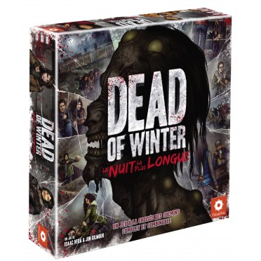 Dead of Winter - La Nuit la plus Longue
