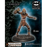 Batman - Scarecrow