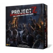 Project Z – The Zombie Miniatures Game VF