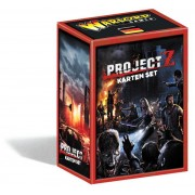 Project Z – Expansion Cards VF