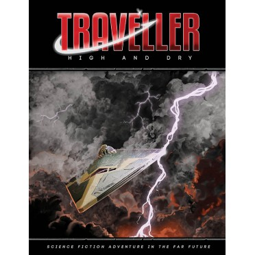 Traveller - High and Dry