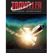 Traveller - Marooned on Marduk