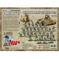 Konflikt 47 - German Army Starter Set 1
