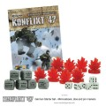 Konflikt 47 - German Army Starter Set 2