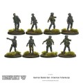 Konflikt 47 - German Army Starter Set 5