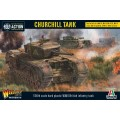 Bolt Action - Churchill Tank 0