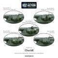 Bolt Action - Churchill Tank 4