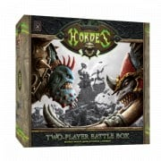 HORDES - Two-Player Battlebox V3