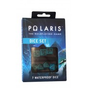 Set de Dés Polaris