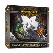 WARMACHINE - Two-Player Battlebox V3