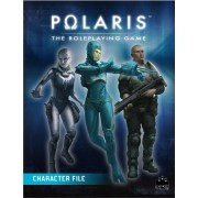 Polaris RPG - Character File