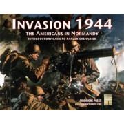 Panzer Grenadier : Invasion 1944