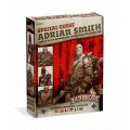 Zombicide : Black Plague - Special Guest : Adrian Smith 0