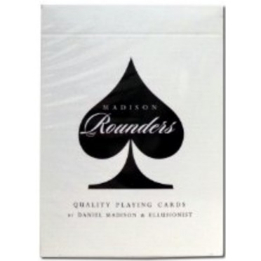 Ellusionist : Madison Rounders - Noir