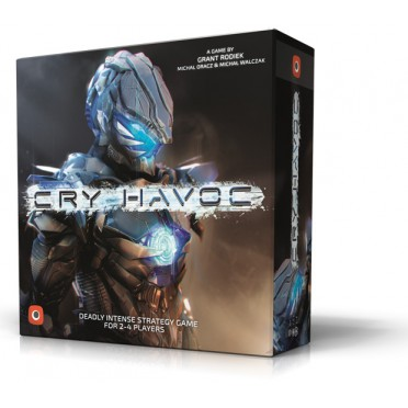 Cry Havoc (Portal)