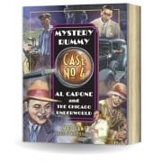 Mystery Rummy Case 4 - Al Capone and the Chicago Underworld