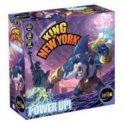 King of New York - Power Up VF