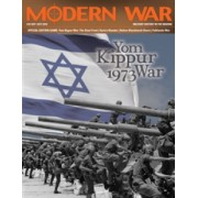 Modern War #25 - October War Special Edition