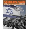 Modern War #25 - October War Special Edition 0