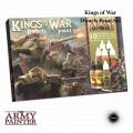 Warpaints Kings of War : Dwarfs 0