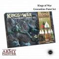 Warpaints Kings of War : Greenskins 0
