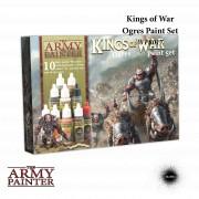 Warpaints Kings of War : Ogres