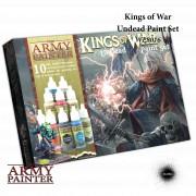 Warpaints Kings of War : Undead
