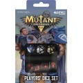 Mutant Chronicles : Dice Set 0