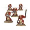W40K : Adeptus Astartes - Blood Angels Sternguard Veteran Squad 1