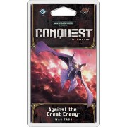 Warhammer 40,000 Conquest The Card Game : Against the Great Enemy