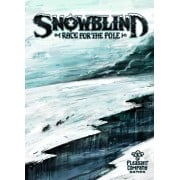 Snowblind: Race for the Pole pas cher