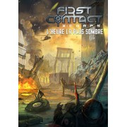 First Contact : X-Corps - L'Heure la Plus Sombre
