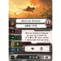 Star Wars X-Wing - ARC-170 Expansion Pack 3