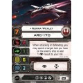 Star Wars X-Wing - ARC-170 Expansion Pack 6