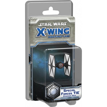 Star Wars X-Wing : Special Forces TIE Expansion Pack