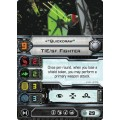Star Wars X-Wing : Special Forces TIE Expansion Pack 2