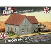Team Yankee - European Farm
