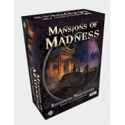 Mansions of Madness - Recurring Nightmares Fig & Tile Collection expansion