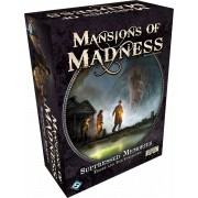 Mansions of Madness - Suppressed Memories Figure and Tile Collection expansion pas cher