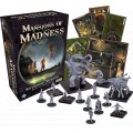 Mansions of Madness - Suppressed Memories Figure and Tile Collection expansion 1