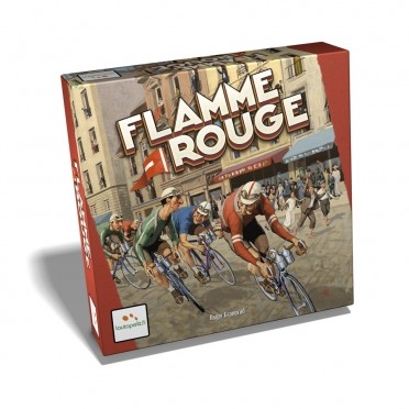 Flamme Rouge (MLV)