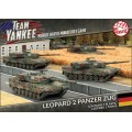 Team Yankee - Leopard 2 Panzer Zug 0