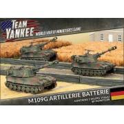 Team Yankee - M109G Panzerartillerie Batterie
