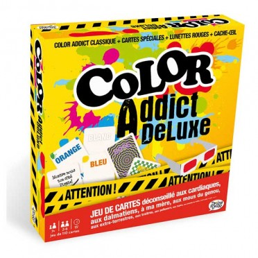 Color Addict : Deluxe