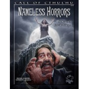 Call of Cthulhu 7th Ed - Nameless Horrors