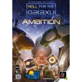 Roll for the Galaxy VF - Ambition 1