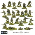 "Bolt Action 2 - Starter Set ""Band of Brothers"" 3"