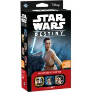 Star Wars Destiny : Starter Rey VF