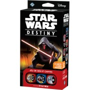 Star Wars Destiny : Starter Kylo Ren VF