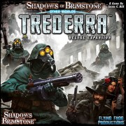 Shadows of Brimstone - Trederra - Deluxe OtherWorld Expansion